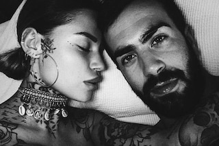 """L'ex fidanzato di Zoe Cristofoli: """"A letto con me fino al giorno prima di passare a Fabrizio Corona"""""""