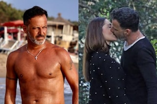 È finita tra Chicco Nalli e Myr Garrido, l'ex marito di Tina Cipollari è di nuovo single