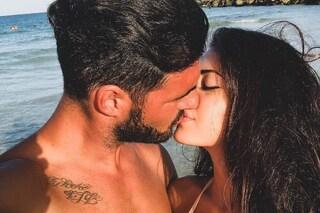 """Clarissa Marchese e Federico Gregucci: """"Il matrimonio è stato posticipato"""""""