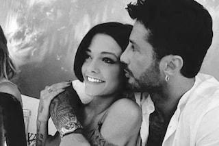 """Fabrizio Corona: """"Con Silvia Provvedi una storia-non storia. L'amore era finito da tempo"""""""