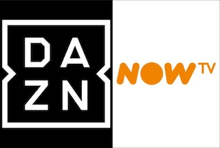 Tutta la Serie A e Serie B a 40 euro mensili, la combinazione tra DAZN e Now TV
