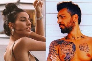 """Alessandro Calabrese: """"Un'amica di Giulia De Lellis, ex tronista, è andata a letto con Andrea Damante"""""""