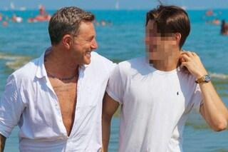 """Filippo Nardi: """"Ho sofferto di depressione perché non potevo pagare l'affitto e mantenere mio figlio"""""""
