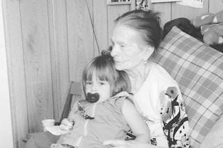 """Lutto per Laura Chiatti, è morta la nonna: """"Fai buon viaggio!"""""""