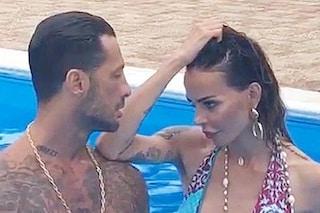 """Nina Moric: """"Io e Fabrizio Corona non torneremo mai più insieme, nessun trasferimento a Miami"""""""