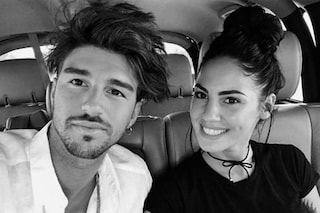 "Andrea Damante: ""Io e Giulia De Lellis non stiamo più insieme"""