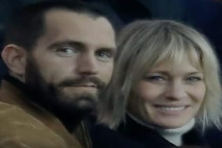 Robin Wright e Clement Giraudet sposi in gran segreto, per l'attrice è il terzo matrimonio