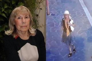 """Ritrovata Nadia Agen, madre di Selvaggia Lucarelli: """"Era nelle campagne di Monteodorisio"""""""
