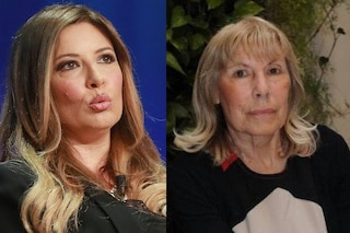 """L'appello di Selvaggia Lucarelli, la mamma è scomparsa: """"Soffre di Alzheimer, bisogna trovarla"""""""