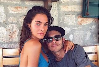 Valentino Rossi e Francesca Sofia Novello escono allo scoperto, prima foto pubblica della coppia