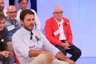 Gianluca Scuotto nel trono over di Uomini e Donne: personal trainer, ha recitato a Un posto al sole