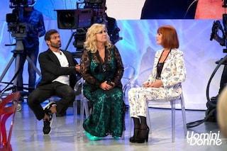 Il cachet di Gianni Sperti e Tina Cipollari a Uomini e Donne: tra gli 8 e i 16 mila euro al mese