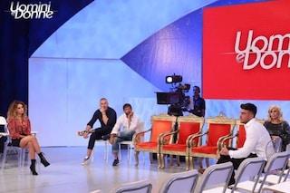 """Luigi Mastroianni a Sara Affi Fella: """"Ha scambiato Uomini e Donne per un centro per l'impiego"""""""