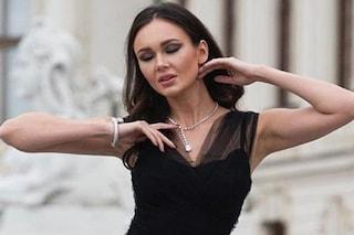 Aida Garifullina, la bella cantante lirica che ha accompagnato Andrea Bocelli e Robbie Williams