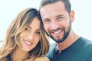 """Alessandra De Angelis è incinta, Emanuele D'Avanzo: """"All'inizio la notizia mi ha destabilizzato"""""""