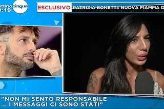 """Patrizia Bonetti conferma: """"Incontrerò Fabrizio Corona ma per motivi di lavoro"""""""