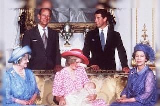 """Il principe Filippo scriveva a Lady Diana: """"Nessuno sano di mente ti lascerebbe per Camilla"""""""