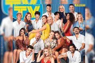 Il cast del Grande Fratello Vip 2018, da Francesco Monte alle Donatella