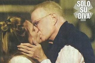 Christopher Lambert sta con l'ex tronista Camilla Ferranti, l'amore nato grazie a Barbara D'Urso