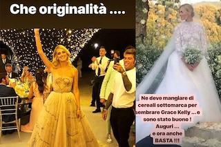 """Giovanni Ciacci ha stroncato il matrimonio di Chiara Ferragni e Fedez: """"Ne devi mangiare di..."""""""