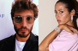 """Stefano De Martino su Gilda Ambrosio: """"È molto importante, ma ho paura dei rapporti di coppia"""""""