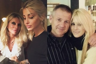 """""""Io sono una Larini"""": la storia della famiglia di Nicoletta, figlia del pilota di Formula 1 Nicola"""