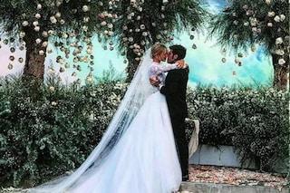 Matrimonio Chiara Ferragni e Fedez, i due sono marito e moglie: adesso è ufficiale