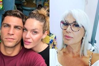 """Lucia Bramieri: """"Filippo Contri e Lucia Orlando si sono lasciati per andare da Barbara D'Urso"""""""