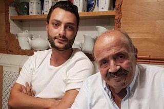 Chi è Gabriele Costanzo, il figlio adottivo di Maurizio Costanzo e Maria De Filippi