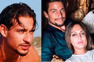 """Gianpaolo Quarta: """"Non amo più Martina Sebastiani, credo che le piacesse davvero Andrea Dal Corso"""""""