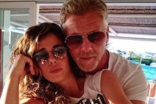 """Fabio De Caro e l'amore ritrovato dopo la morte della moglie Laura: """"Sposo Giorgia Del Deo"""""""