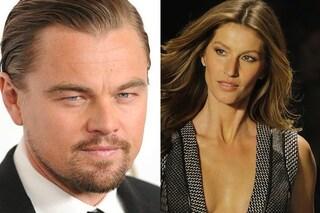 """Gisele Bundchen ritorna al periodo con Leonardo Di Caprio: """"Ho pensato al suicidio"""""""