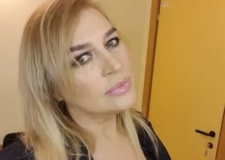 """Lory Del Santo assente alla prima puntata del Grande Fratello Vip: """"Deve poterci riflettere"""""""