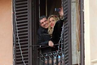 """Giovanni Cottone su Valeria Marini: """"L'ho viziata e lei mi ha dato per scontato"""""""