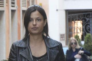 """Sara Tommasi sposerà il compagno Angelo, le nozze previste per il 2019: """"È quello giusto"""""""