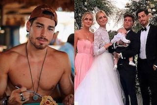 Chi è Luca Vezil, il cognato di Chiara Ferragni e fidanzato di sua sorella Valentina