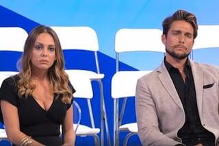 """Gianpaolo Quarta: """"Martina Sebastiani mi ha chiamato, non voleva la attaccassi a Uomini e Donne"""""""