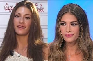 Il prima e dopo di Mara Fasone, com'era nel 2012 la nuova tronista di Uomini e Donne