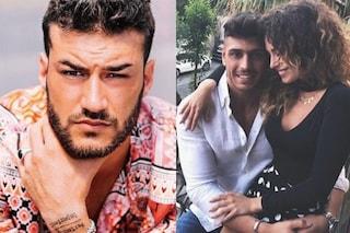 """La rivelazione di Lorenzo Riccardi: """"Sara Affi Fella e Luigi Mastroianni non sono mai stati insieme"""""""