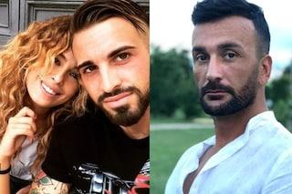 """Sara Affi Fella con Vittorio Parigini, Nicola Panico: """"Un signore resta zitto, nonostante tutto"""""""