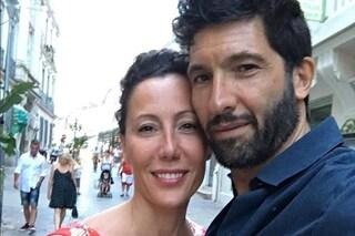 Chi è Céline Mambour, la moglie di Walter Nudo del Grande Fratello Vip 2018