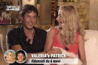 """Patrick Baldassari: """"Valeria Marini non troverà mai l'uomo che vuole, Ivan Gonzalez aveva un ruolo"""""""