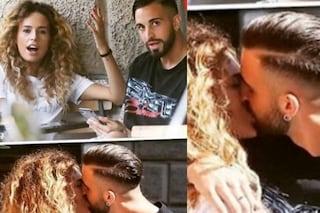 """Sara Affi Fella a Torino con Vittorio Parigini, lui: """"Sono vecchie, scattate prima dello scandalo"""""""