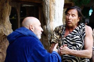 """Valerio Merola: """"Maurizio Battista è un pezzo di mer**, Enrico Silvestrin non so chi sia"""""""
