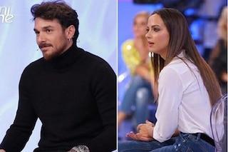 """Alessandra Sgolastra: """"Sto sentendo Andrea Cerioli. La sua palpatina? Non me ne sono accorta"""""""