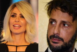 """Fabrizio Corona reagisce alle parole di Ilary Blasi: """"Certe cose non si dovrebbero toccare"""""""