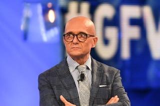 """Alfonso Signorini: """"I casi di Francesco Monte e Giulia De Lellis diversi, frasi di lei omofobe"""""""