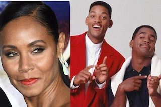 Jada Pinkett uscì con Carlton di 'Willy il principe di Bel Air' prima di sposare Will Smith
