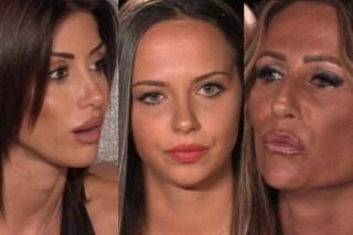 """Nicoletta Larini contro Alessandra Sgolastra e Ursula Bennardo: """"Io non sono come loro"""""""