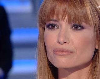 """Carlotta Mantovan: """"L'affetto del pubblico mi aiuta ad andare avanti, spero Fabrizio lo veda"""""""